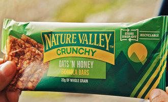 Naturevalleycrunchybar lead