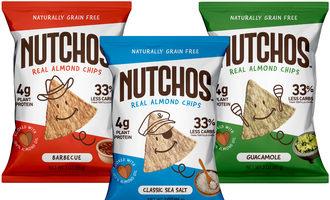 Nutchos lead