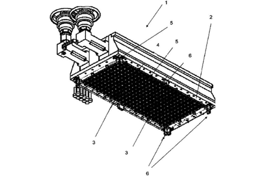 Patents, Buhler