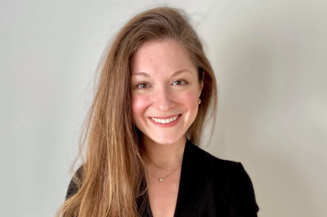 Rachel Dreskin, Plant Based Foods Association