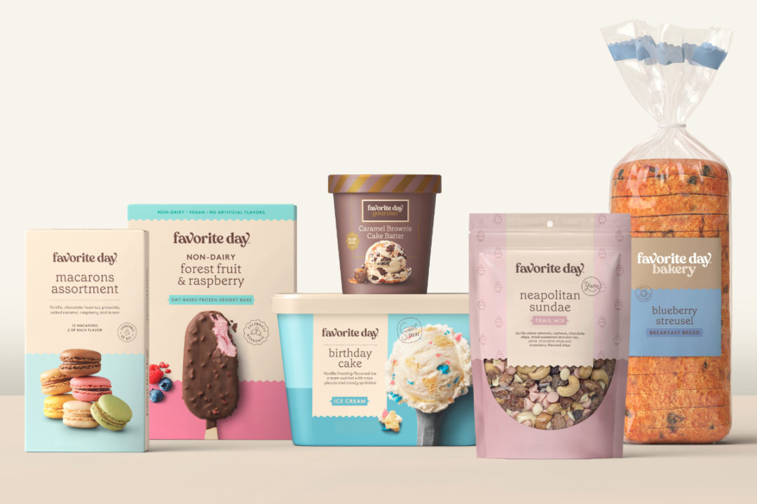 Target Favorite Day products