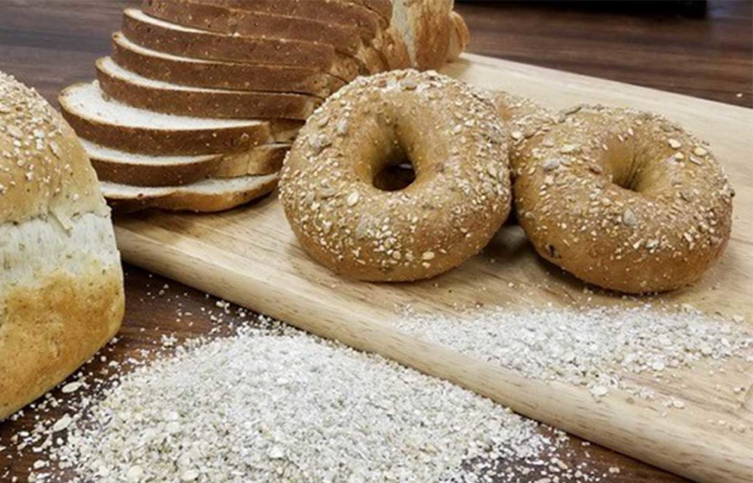 Adobe Stock, Bread and bagels