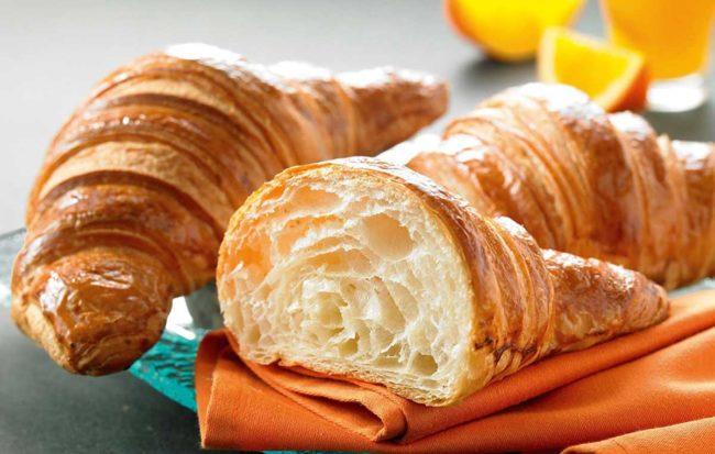 Lesaffre, Croissants
