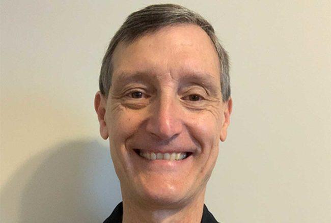 Technical Expert, Jim Gluhosky