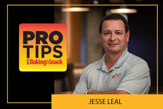 Pro Tips, Jesse Leal
