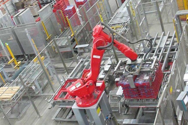 Robotics, Sosland Publishing Co.
