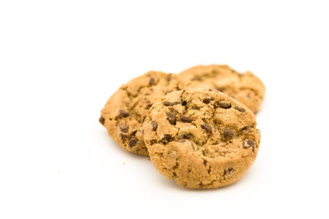 Cargill, Chocolate Chip Cookies