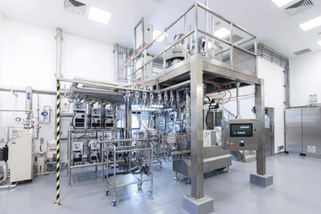APAC Protein Innovation Centre
