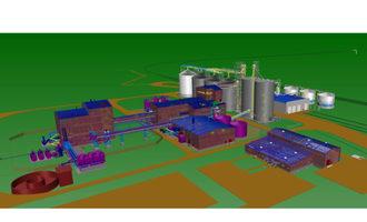 Cargill rendering
