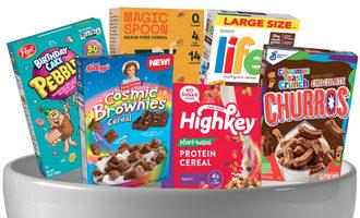 Cerealinnovation lead
