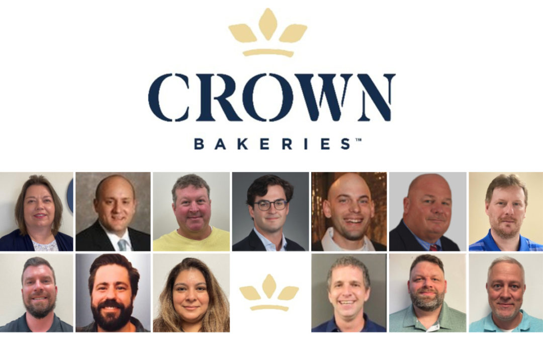 Crown Bakeries hires