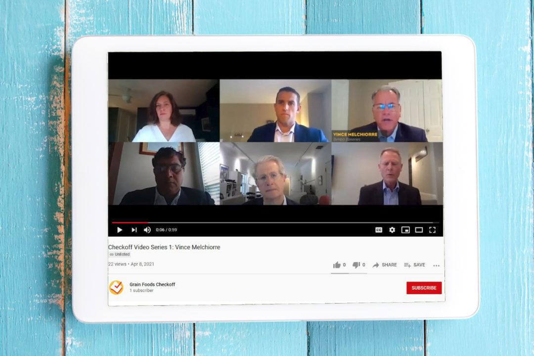 GFF Panel video