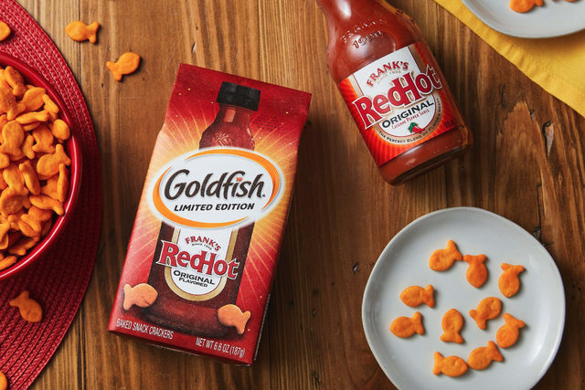 Goldfishredhot lead