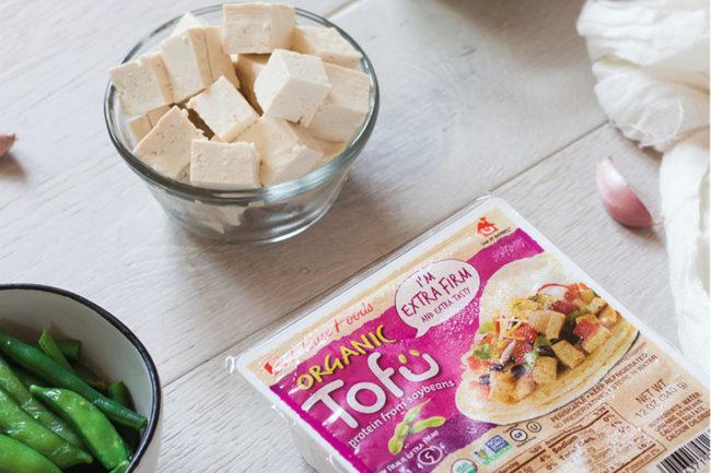 House Foods America Corp. tofu
