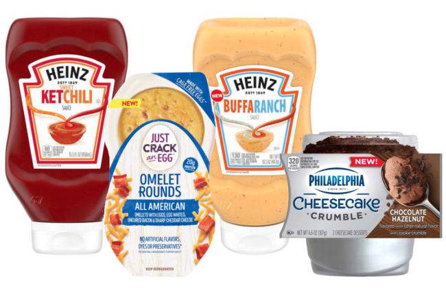 Kraft Heinz innovation
