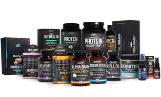 Onnit lead