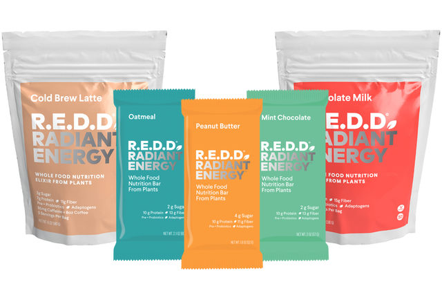 Reddproducts lead
