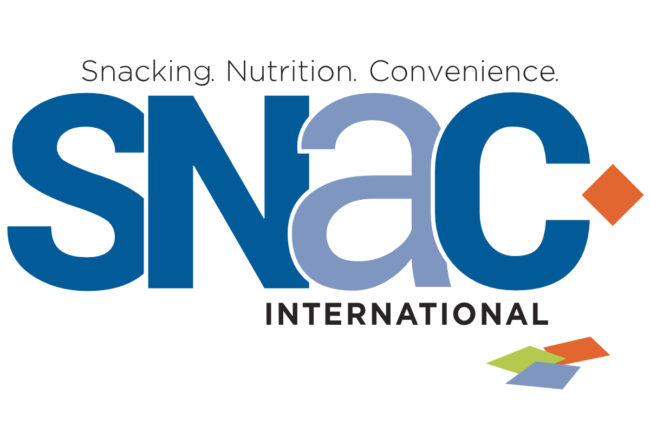 SNAC International logo