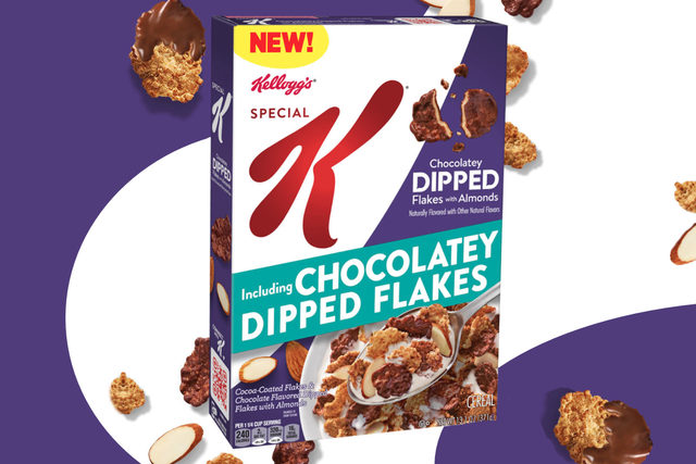 Specialkdippedcereal lead