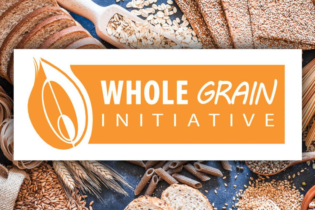 Whole Grain Initiative logo