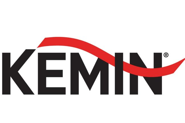 Kemin, Logo