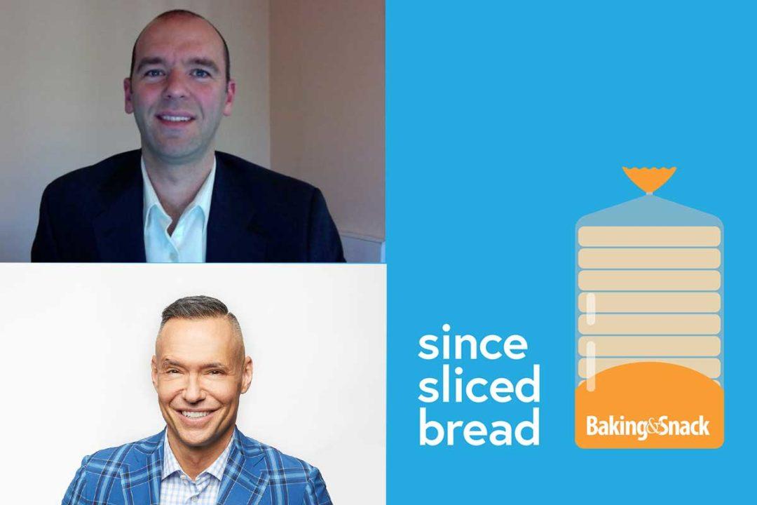 Since Sliced Bread, Tim Grzebinski, Luc Mongeau