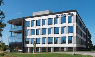 Bensonhillfacility lead