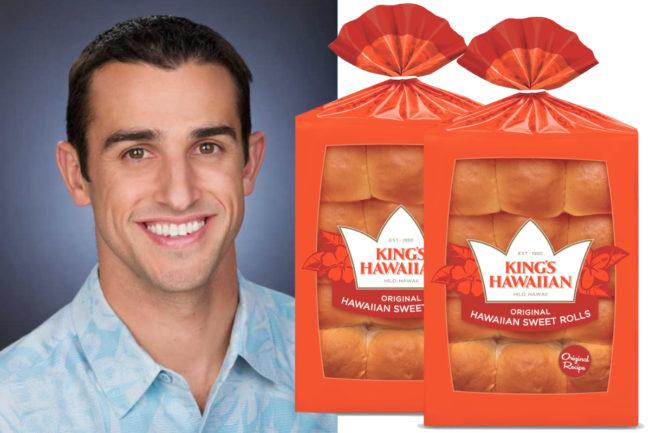 Chad Donvito, Kings Hawaiian