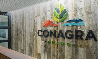 Conagra hq lead