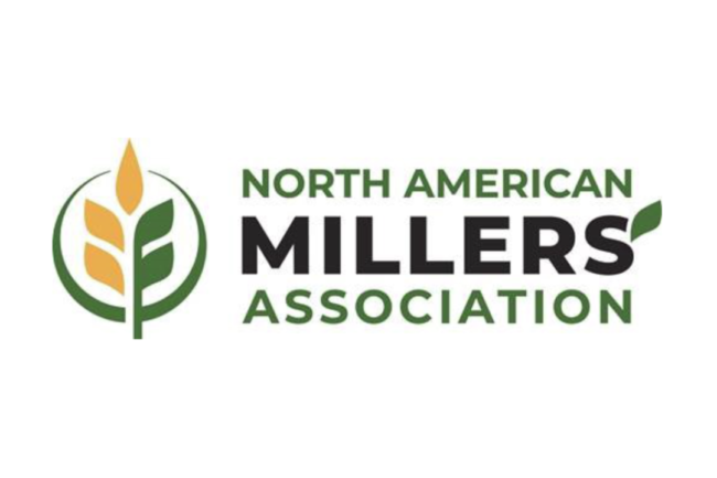 North American Millers' Association logo
