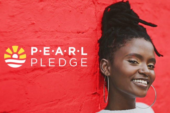 Pearl Pledge