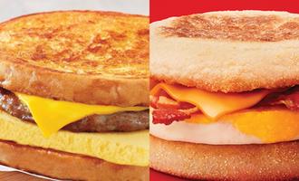 Rbi breakfast sanwiches lead