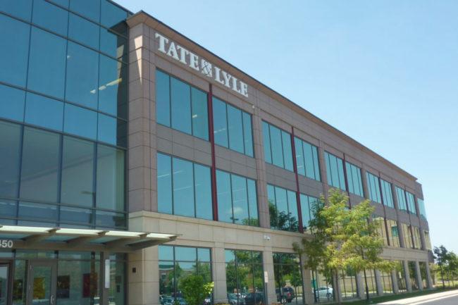Tate & Lyle PLC facility