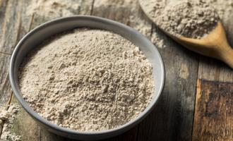 Whole wheat flour lead