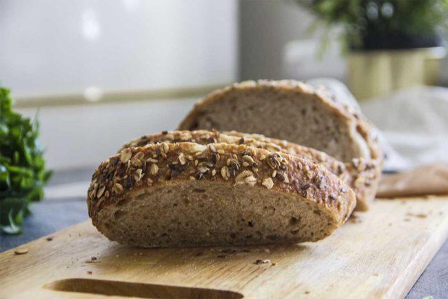 Adobe Stock, Sliced Bread
