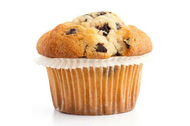 Adobe Stock, Muffin