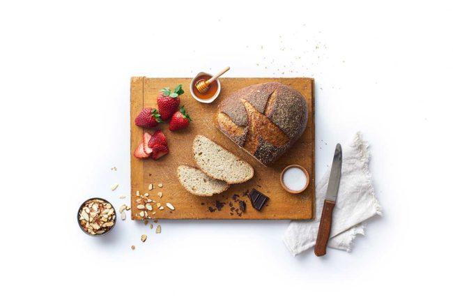 Corbion, Bread