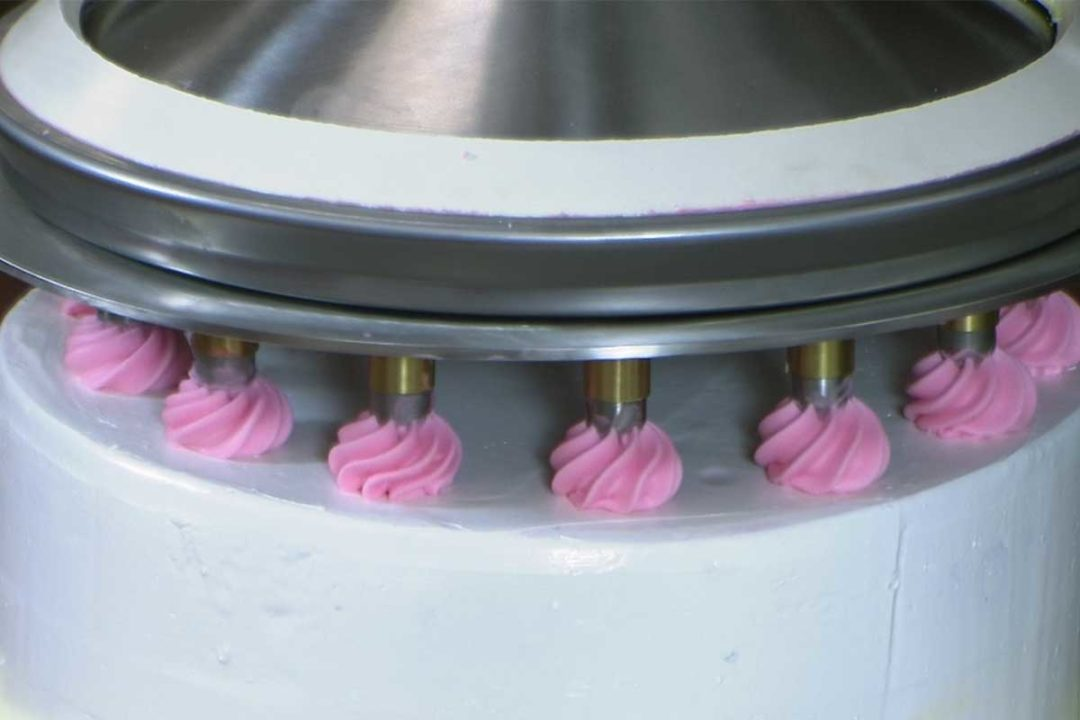 Unifiller, Cakes