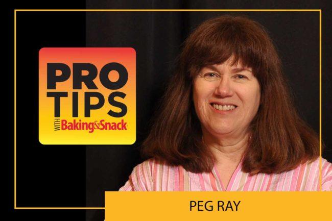 Pro Tips, Peg Ray