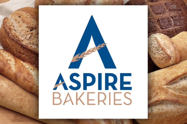 Aspire Bakeries logo