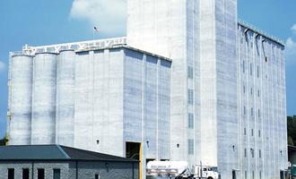 Bartlett milling wilsons mills