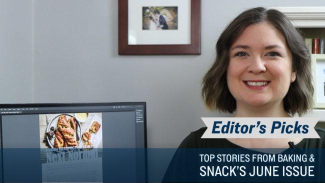 Editor's Picks, Charlotte