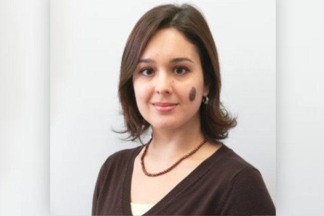 Elisa Karkle, PhD, KSU