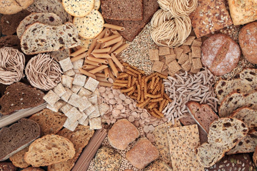Grain-based foods