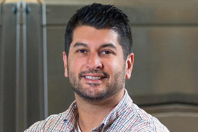 Steven Moya, RBS