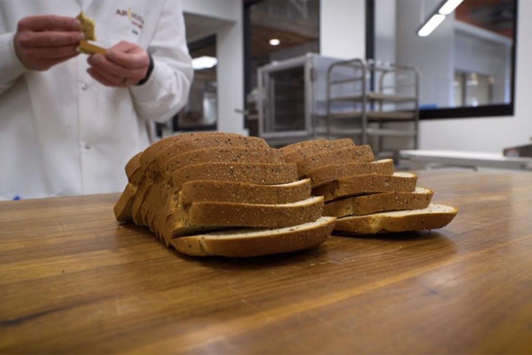 AB Mauri, Bread