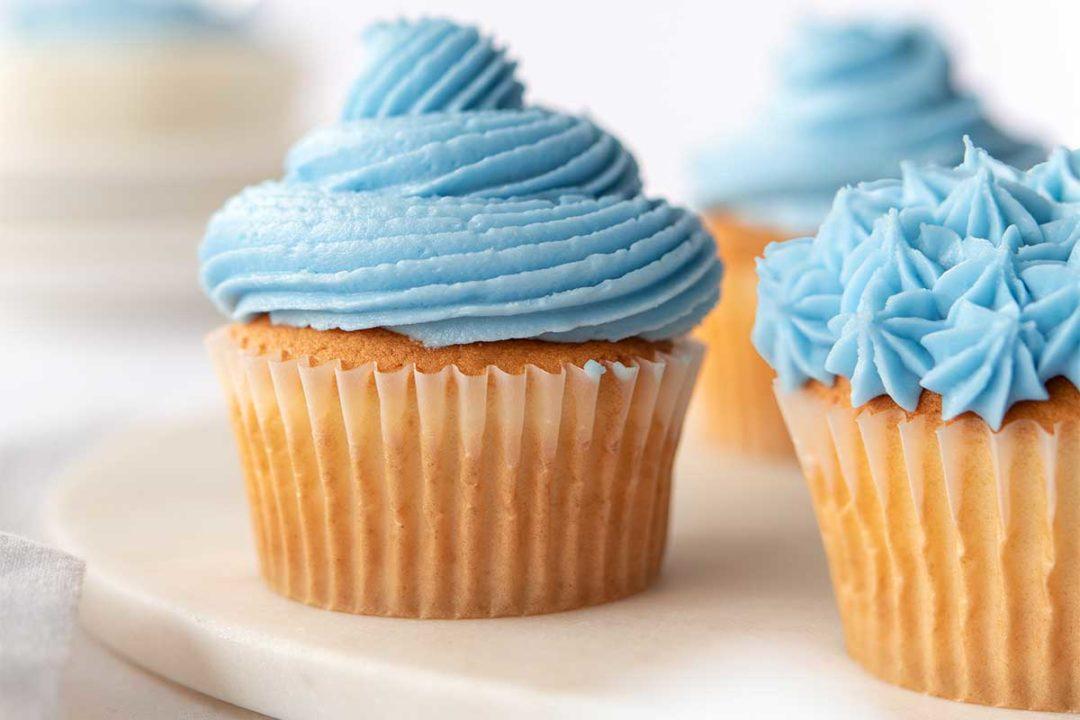 GNT, Cupcake
