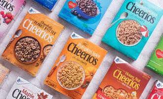 Cheeriosboxes lead