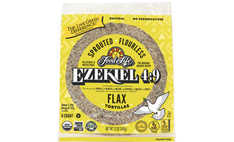 Ezekielflaxtortillas lead
