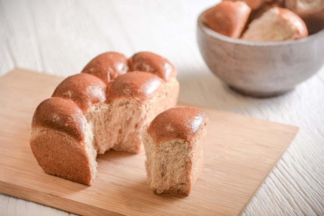 Puratos bread made with Intens Puraslim